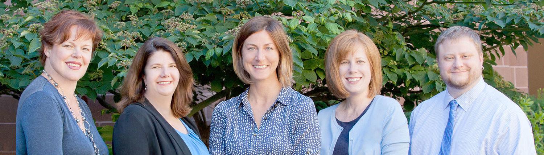 The attorneys of Hill Glowacki, LLP